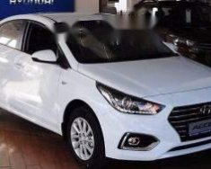 Cần bán Hyundai Accent sản xuất năm 2018, màu trắng giá Giá thỏa thuận tại Tp.HCM