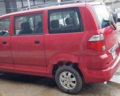 Bán ô tô Suzuki APV năm 2011, màu đỏ giá 298 triệu tại Tp.HCM