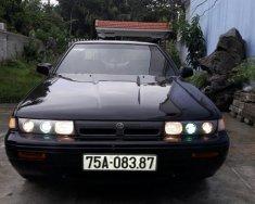 Cần bán xe Nissan màu đen, giấy tờ chính chủ nguyên bản giá 175 triệu tại TT - Huế
