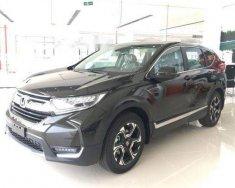 Cần bán Honda CR V 2018, màu đen, xe nhập, 973 triệu giá 973 triệu tại Bến Tre