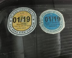 Bán Toyota Corona đời 1993, màu trắng, nhập khẩu   giá 140 triệu tại Tiền Giang