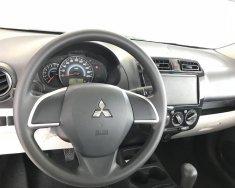 Bán xe Mitsubishi Attrage 2018, màu bạc, nhập khẩu 0939.98.13.98 giá 406 triệu tại Trà Vinh