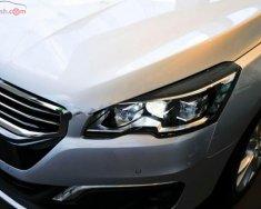 Bán ô tô Peugeot 508 1.6 AT đời 2015, màu bạc, nhập khẩu nguyên chiếc giá 1 tỷ 220 tr tại Tây Ninh