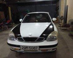 Bán ô tô Daewoo Nubira năm sản xuất 2001, màu trắng giá 85 triệu tại Hà Nội
