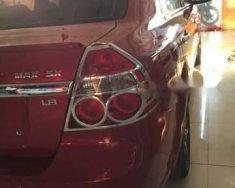 Cần bán gấp Daewoo Gentra đời 2011, màu đỏ số sàn, giá chỉ 235 triệu giá 235 triệu tại Đồng Nai