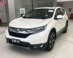 Honda Mỹ Đình - Honda CR-V, nhập khẩu, đủ màu, khuyến mại lên tới 50tr, giao xe ngay - LH: 0985.27.6663 giá 1 tỷ 68 tr tại Hà Nội