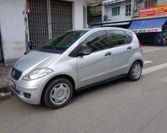 Bán Mercedes AT đời 2007, màu bạc, nhập khẩu nguyên chiếc giá 310 triệu tại Khánh Hòa
