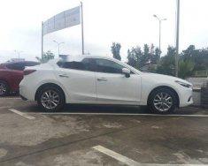 Cần bán Mazda 3 năm sản xuất 2018, màu trắng, nhập khẩu nguyên chiếc  giá 659 triệu tại Nghệ An
