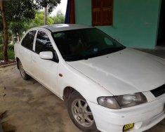 Cần bán Mazda 323 GLXi 1.6 MT năm 2000, màu trắng, nhập khẩu chính chủ  giá 120 triệu tại Hà Giang