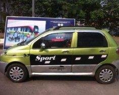 Bán Daewoo Matiz năm 2008 xe gia đình, 68tr giá 68 triệu tại Hà Nội