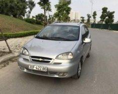 Bán ô tô Chevrolet Vivant năm sản xuất 2009, màu bạc, giá chỉ 205 triệu giá 205 triệu tại Hà Nội