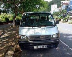 Cần bán Audi A6 năm 2001, màu bạc, xe nhập, giá tốt giá 56 triệu tại Vĩnh Phúc