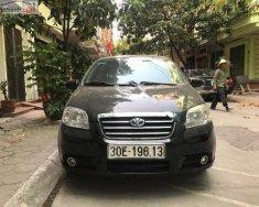 Gia đình bán Gentra số sàn, màu đen, gia đình sử dụng từ mới giá 195 triệu tại Hà Nội