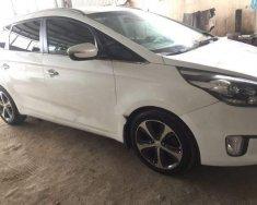 Cần bán lại xe Kia Rondo MT 2015, màu trắng, xe đẹp giá 520 triệu tại Trà Vinh