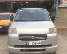 Cần bán Suzuki APV MT đời 2006 giá cạnh tranh giá 208 triệu tại Hà Nội