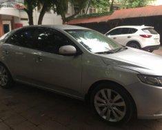 Bán Kia Cerato 1.6 AT năm 2009, màu bạc, nhập khẩu xe gia đình, giá tốt giá 375 triệu tại Lào Cai