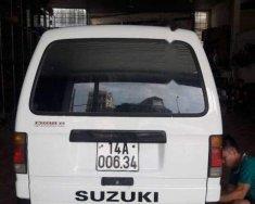 Bán ô tô Suzuki Carry năm 2005, màu trắng, giá tốt giá 115 triệu tại Hà Nội