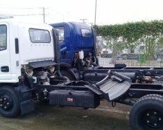 Cần bán thanh lý xe tải 2 tấn 4 Veam VT thùng mui bạt giá 350 triệu tại Tp.HCM