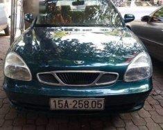 Bán xe Daewoo Nubira đời 2001, xe đẹp không lỗi nhỏ giá 72 triệu tại Bắc Ninh