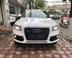 Bán xe Audi Q5 đời 2017, màu trắng, xe nhập Mỹ full đồ, LH Em Hương 0945392468 giá 2 tỷ 490 tr tại Hà Nội