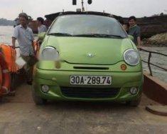 Xe Daewoo Matiz sản xuất năm 2008, giá chỉ 78 triệu giá 78 triệu tại Hà Nội