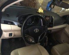 Bán xe cũ Toyota Vios MT đời 2016, xe nhập giá cạnh tranh giá 470 triệu tại Thái Bình