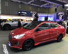 Bán Mitsubishi Atrage CTV đời 2018, đủ màu, liên hệ 0911821535 giá 375 triệu tại Quảng Bình