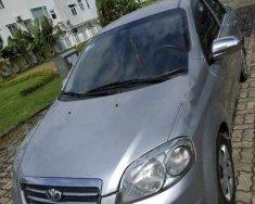 Bán Daewoo Gentra đời 2010, màu bạc, nhập khẩu như mới giá 212 triệu tại Đà Nẵng