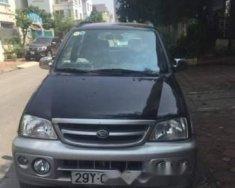 Cần bán xe Daihatsu Terios đời 2006, màu đen, giá 185tr giá 185 triệu tại Hà Nội