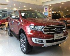 Cần bán xe Ford Everest 2.0L Trend AT (4X2), nhập khẩu, sẵn xe, về đủ màu, hỗ trợ vay 90% giá 1 tỷ 112 tr tại Tuyên Quang