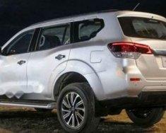 Cần bán xe Nissan X Terra đời 2018, màu bạc giá 980 triệu tại Nghệ An