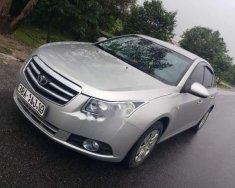 Bán Daewoo Lacetti SE sản xuất 2010, màu bạc, nhập khẩu, số sàn, 258 triệu giá 258 triệu tại Hà Tĩnh