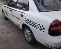Bán Daewoo Nubira 2001, màu trắng, nhập khẩu nguyên chiếc, 68 triệu giá 68 triệu tại Hòa Bình
