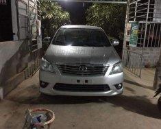 Bán xe Toyota Innova đời 2008, màu bạc, nhập khẩu giá 292 triệu tại Quảng Bình