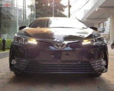 Bán Toyota Corolla Altis 1.8g AT đời 2018, màu đen, xe mới 100% giá 791 triệu tại Hải Dương