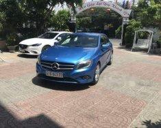 Cần bán gấp Mercedes A class năm 2014, màu xanh lam, nhập khẩu nguyên chiếc giá 750 triệu tại Trà Vinh