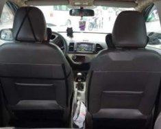 Cần bán lại xe Kia Morning Si đời 2016, màu đen, chính chủ giá 300 triệu tại Khánh Hòa