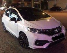 Cần bán gấp Honda Jazz RS năm 2018, màu trắng, nhập khẩu nguyên chiếc, giá tốt giá 650 triệu tại Bình Dương