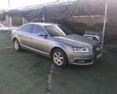 Bán Audi A6 2.0 sản xuất năm 2010, màu xám, xe nhập còn mới giá 790 triệu tại Tp.HCM