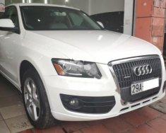 Cần bán Audi Q5 2.0T Quattro năm 2011, màu trắng, xe đẹp giá 980 triệu tại Hà Nội