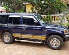 Cần bán gấp Mitsubishi Pajero sản xuất 2000, nhập khẩu nguyên chiếc, 190 triệu giá 190 triệu tại Quảng Trị