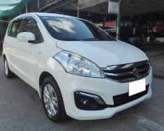 Bán xe Suzuki Ertiga G năm sản xuất 2016, màu trắng, nhập khẩu   giá 497 triệu tại Tp.HCM