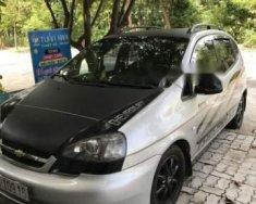 Bán Chevrolet Vivant đời 2009, màu bạc, xe nhập còn mới giá 205 triệu tại Đà Nẵng