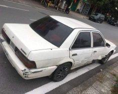 Bán Nissan Bluebird năm 1991, màu trắng, nhập khẩu nguyên chiếc giá 15 triệu tại Hà Nội