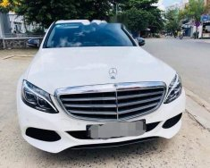Bán Mercedes C250 sản xuất năm 2016, màu trắng, nhập khẩu chính chủ giá 1 tỷ 420 tr tại Đồng Nai