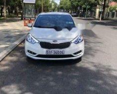 Cần bán lại xe Kia K3 2.0 đời 2015, màu trắng giá 560 triệu tại BR-Vũng Tàu
