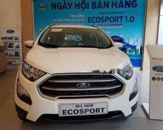 Bán Ford Ecosport 1.0AT 2018, trả góp chỉ với 200tr đồng quý khách hàng có thể sở hữu được xe SUV tiêu chuẩn toàn cầu giá 545 triệu tại Sơn La