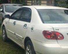 Cần bán xe Toyota Corolla Altis 2002, màu trắng xe gia đình, 255 triệu giá 255 triệu tại Bình Thuận