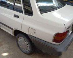 Bán Kia Pride năm sản xuất 2002, màu trắng, giá chỉ 135 triệu giá 135 triệu tại Tp.HCM