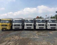 Địa chỉ bán xe 4 chân Hoàng Huy 17T9, hỗ trợ trả góp 75% xe giá 960 triệu tại Tp.HCM